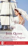 Julia Quinn - Les Rokesby Tome 3 : L'autre Mlle Bridgerton.