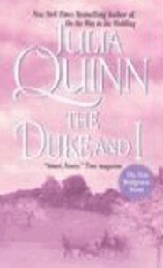 Julia Quinn - The Duke and I.
