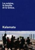 Julia Sammut et Martin Bruno - Kalamata - La cuisine, la famille et la Grèce.