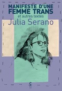Téléchargement gratuit de livres avec isbn Manifeste d'une femme trans et autres textes in French 9782366244748