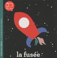 Julia Spiers - La fusée.