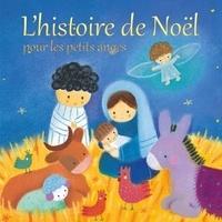Julia Stone - L'histoire de Noël pour les petits anges.