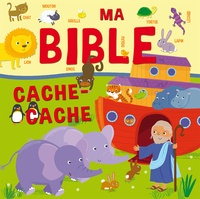 Julia Stone et Samantha Meredith - Ma Bible cache-cache.