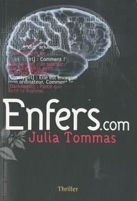 Julia Tommas - Enfers.com.