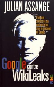 Google contre Wikileaks - Julian Assange | Showmesound.org