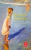 Julian Ayesta - Helena ou la mer en été.