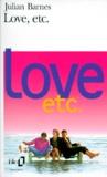 Julian Barnes - Love, etc..
