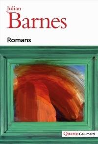 Julian Barnes - Romans.