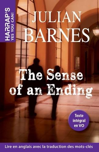 Julian Barnes - The Sense of an Ending.