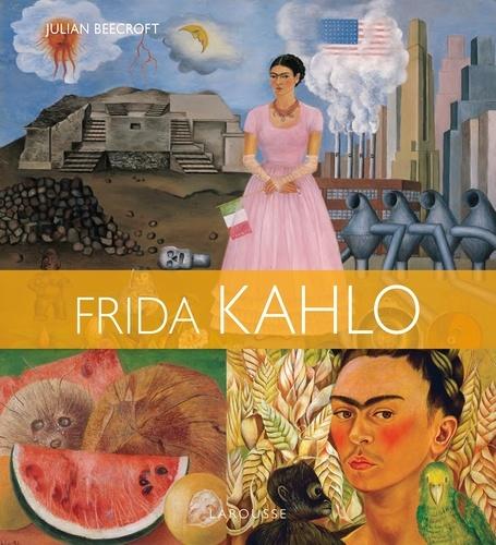 Julian Beecroft - Frida Kahlo.