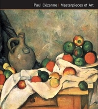 Julian Beecroft - Paul Cézanne - Masterpieces of Art.
