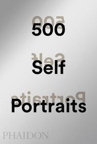 500 self portraits - Julian Bell |