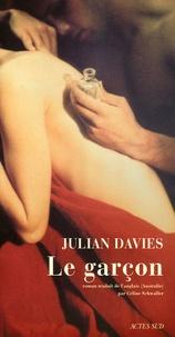 Julian Davies - Le garçon.