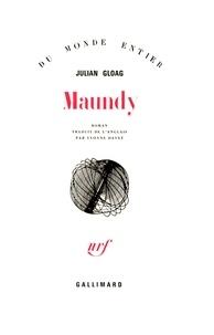 Julian Gloag - Maundy.