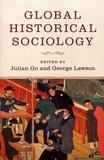 Julian Go et George Lawson - Global Historical Sociology.