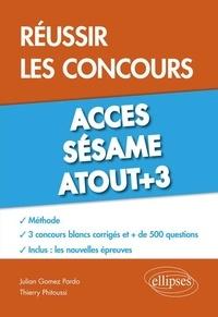 Réussir les concours Accès, Sésame, Atout+3.pdf