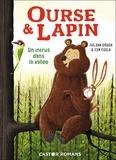 Julian Gough et Jim Field - Ourse & Lapin  : Un intru dans la vallée.