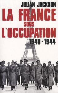 La France sous loccupation 1940-1944.pdf