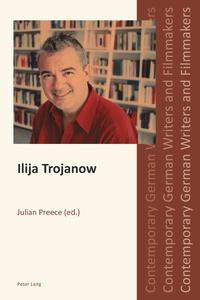 Julian Preece - Ilija Trojanow.
