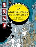 Julian Press - La malédiction de l'arbalétrier.