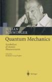 Julian Schwinger - .