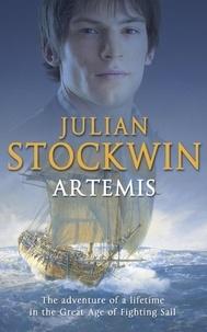 Julian Stockwin - Artemis - Thomas Kydd 2.