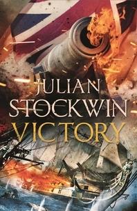 Julian Stockwin - Victory - Thomas Kydd 11.