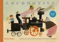 Julian Tuwim - Locomotive.