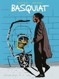 Julian Voloj et Soren Mosdal - Basquiat.