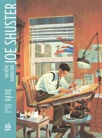 Joe Shuster - Un rêve américain.pdf