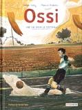 Julian Voloj et Marcin Podolec - Ossi - Une vie pour le foot.
