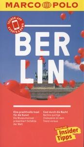 Juliane Wiedemeier et Christine Berger - Berlin. 1 Plan détachable
