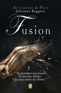 Julianna Baggott - Fusion.