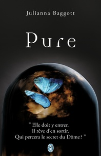 Julianna Baggott - Pure.