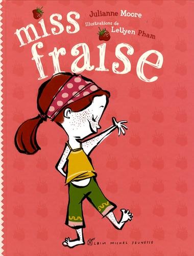 Julianne Moore et LeUyen Pham - Miss fraise.
