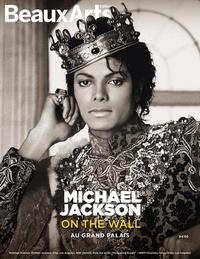 Accentsonline.fr Michael Jackson on the wall - Au Grand Palais Image
