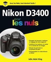 Nikon D3400 pour les nuls.pdf
