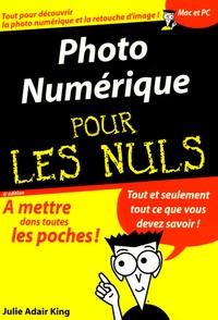 Accentsonline.fr Photo Numérique pour les Nuls Image