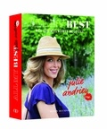 Julie Andrieu - All my best by Julie Andrieu - Mes 300 meilleures recettes.