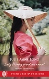 Julie Anne Long - Le palais des vauriens - Tome 1, Lady Derring prend un amant.