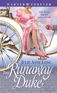 Julie Anne Long - The Runaway Duke.