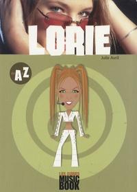 Julie Avril - Lorie de A à Z.