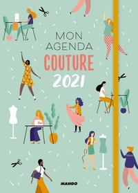 Julie Bajic - Mon agenda couture.