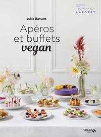 Julie Bavant - Apéros et buffets vegan.