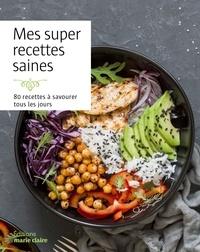 Julie Bavant et Adélaïde d' Aboville - Repas sains - 80 recettes bien-être.