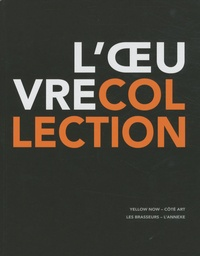 Julie Bawin - L'oeuvre-collection - Propos d'artistes sur la collection.