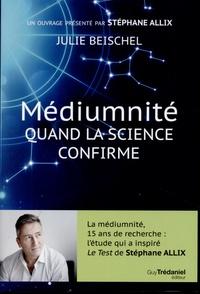 Julie Beischel - Médiumnité - Quand la science confirme.