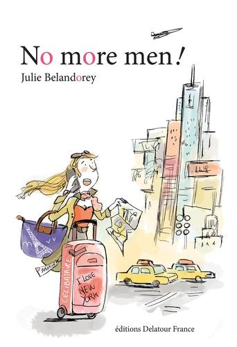 No more men !