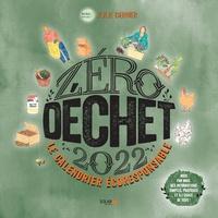Julie Bernier - Zéro Déchet - Le calendrier écoresponsable.