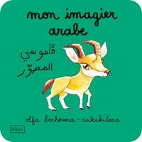 Julie Blanchin Fujita - Mon imagier arabe.